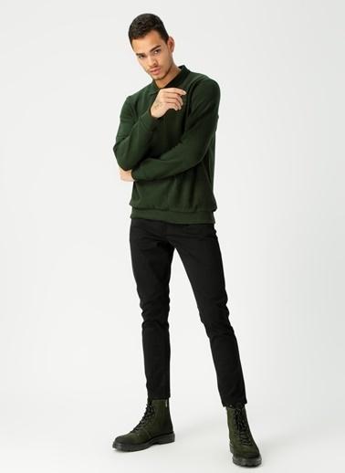 Lee Cooper Pantolon Siyah